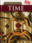 Image for The story behind time