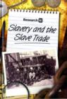 Image for Slavery and the slave trade