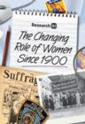 Image for The changing role of women since 1900