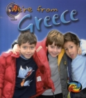 Image for We're from Greece