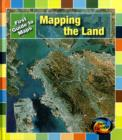 Image for Mapping the land