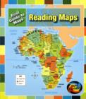 Image for Reading maps