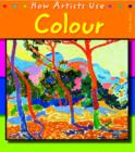 Image for How artists use colour