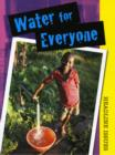 Image for Water for everyone