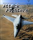 Image for Attack fighters