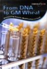Image for From DNA to GM wheat  : discovering genetic modification of food