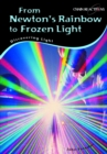 Image for From Newton's rainbow to frozen light  : discovering light