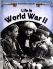 Image for Life in World War II