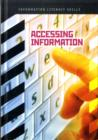 Image for Accessing information