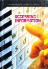 Image for Information Literacy Skills Pack A of 4