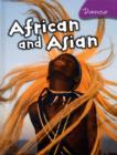 Image for African and Asian dance