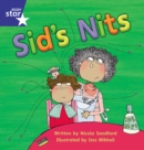 Image for Star Phonics Set 1-2: Sid's Nits