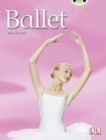 Image for BC NF Blue (KS1) A/1B Ballet