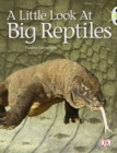 Image for BC NF Blue (KS1) B/1B A Little Look at Big Reptiles