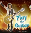 Image for BC NF Blue (KS1) C/1B Play the Guitar
