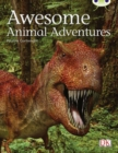 Image for Bug Club Independent Non Fiction Year Two Lime A Awesome Animal Adventures