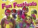 Image for Bug Club Guided Non Fiction Year 2 Orange B Fun Festivals