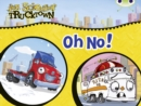 Image for BC Lilac Comic Trucktown: Oh No!