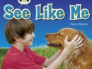 Image for Bug Club Non-fiction Red A (KS1) See Like Me 6-pack