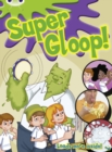 Image for BC Green/1B Comic: Super Gloop