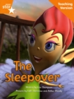 Image for Fantastic Forest Orange Level Fiction: The Sleepover Teaching Version