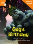 Image for Fantastic Forest Orange Level Fiction: Gog's Birthday Teaching Version