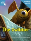 Image for Fantastic Forest Turquoise Level Fiction: The Gwibber Teaching Version