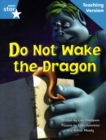 Image for Fantastic Forest Turquoise Level Fiction: Do Not Wake the Dragon Teaching Version