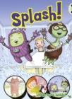 Image for Bug Club Yellow/1C Comic: Splash 6-pack