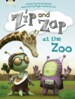 Image for Bug Club Yellow C/1C Zip and Zap at the Zoo 6-pack