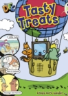 Image for Bug Club Gold/2B Comic: Tasty Treats 6-pack