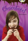 Image for Bug Club Non-fiction Purple B/2C Chocolate! 6-pack