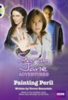 Image for Bug Club White A/2A Sarah Jane Adventures: Painting Peril 6-pack