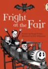 Image for Bug Club White A/2A The Fang Family: Fright at the Fair 6-pack