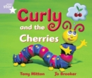 Image for Rigby Star Guided Reception: Lilac Level: Curly and the Cherries Pupil Book (single)