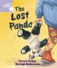 Image for Rigby Star Guided Reception, Lilac Level: The Lost Panda Pupil Book (single)