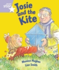 Image for Rigby Star Guided Reception: Lilac Level: Josie and the Kite Pupil Book (single)
