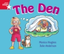 Image for Rigby Star Guided Reception Red Level: The Den Pupil Book (single)