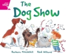 Image for Rigby Star Guided Reading Pink Level: The Dog Show