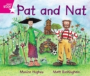 Image for Rigby Star Guided Phonic Opportunity Readers Pink: Pat And Nat