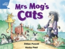 Image for Rigby Star Guided 1 Blue Level: Mrs Mog's Cats Pupil Book (single)