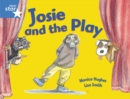 Image for Rigby Star Guided 1Blue Level:  Josie and the Play Pupil Book (single)