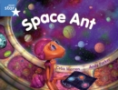 Image for Rigby Star Guided Blue Level: Space Ant Pupil Book (Single)