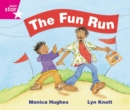 Image for Rigby Star Guided Phonic Opportunity Readers Pink: The Fun Run