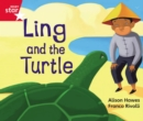 Image for Rigby Star Guided Phonic Opportunity Readers Red: Ling And The Turtle