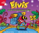 Image for Rigby Star Guided Phonic Opportunity Readers Red: Elvis And The Camping Trip