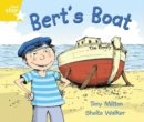 Image for Rigby Star Guided Phonic Opportunity Readers Yellow: Bert's Boat