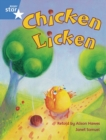 Image for Rigby Star Guided Phonic Opportunity Readers Blue: Pupil Book Single: Chicken Licken