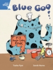 Image for Rigby Star Guided Phonic Opportunity Readers Blue: Pupil Book Single: Blue Goo