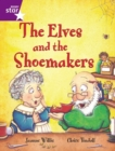 Image for Rigby Star Guided 2 Purple Level: The Elves and the Shoemaker Pupil Book (single)